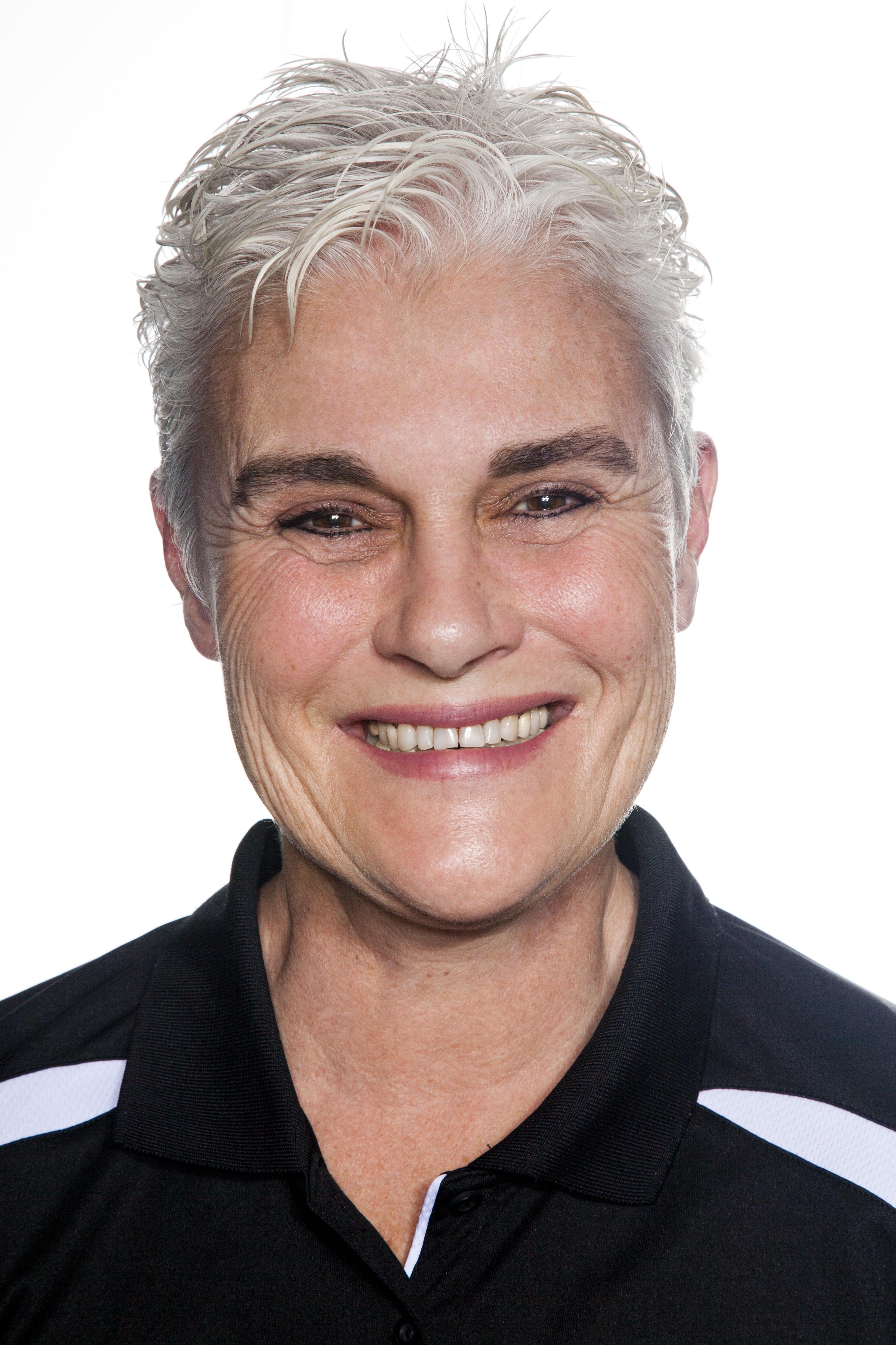 Margaret Neethling