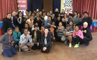 Stay Safe Women's Roadshow a resounding success